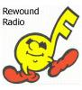 Rewound Radio logo
